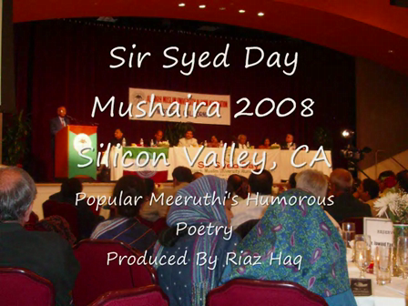 Popular Meeruthi's Humor in Silicon Valley, CA 2008_0001