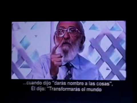 LAS SIETE MIRADAS DE PAULO FREIRE