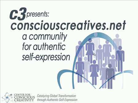 Intro to c3: Creative Collective