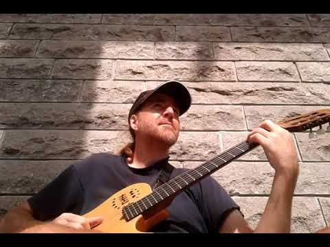 Crazy (Gnarls Barkley) · excerpt [fingerstyle guitar cover]