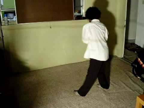 Michael Jackson Impersonator  - Billie Jean - 10 Year Old MJ Impersonation - Jonny Charlton