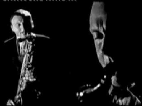 John Coltrane & Stan Getz: Hackensack (Rifftide)