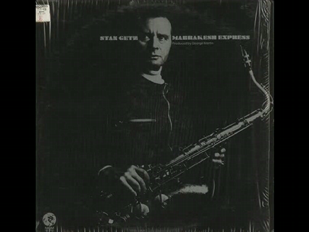 movie Stan Getz Marakesh Express 1969