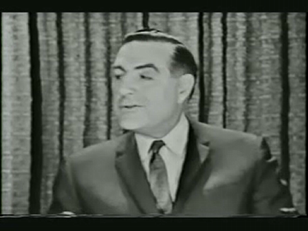 ted mack jan 1st 1961