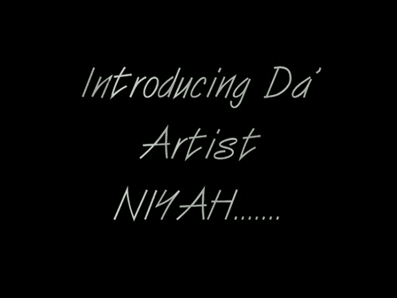 An Introduction to Artist Niyah
