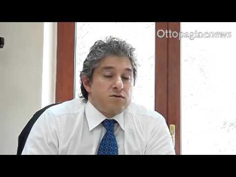 intervista Pof. Giordano studio tumore al seno