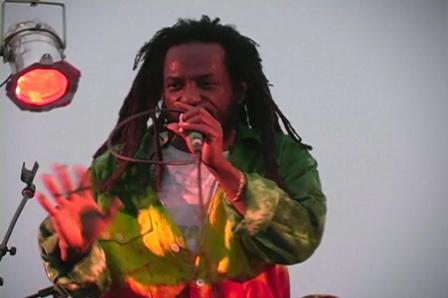 Reggae Bubblers  Rastafari