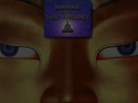 Nirvana & The Trust Frequency