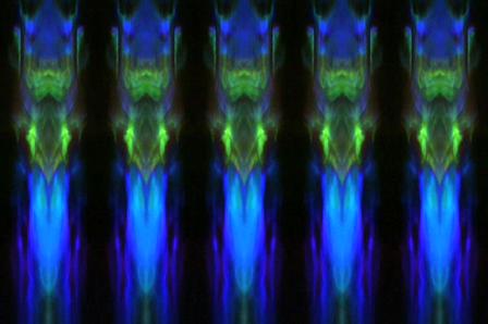 """Blue Guardians"" Music by Dream Jungle"