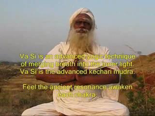 Siddhar Rajaswamy Va Si Blessings & Ariven Vision