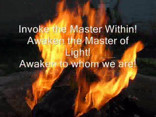 ist part-awaken the master dance!