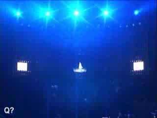 Genki Rockets : Hologram