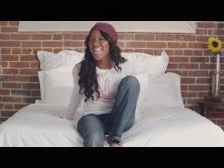 P.E.A.C.E OFFICIAL MUSIC VIDEO PORSCHA PARKER