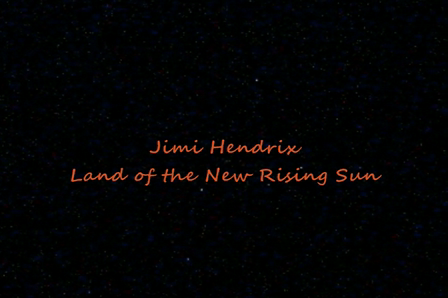 Hey Baby - Land of the New Rising Sun