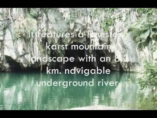 New 7 Wonders of Nature (Philippines)