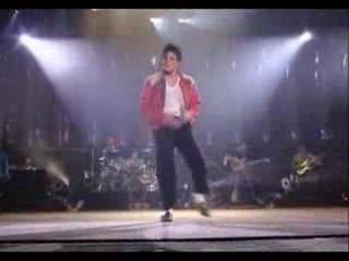Michael Jackson Dance Medley