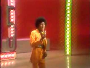 """Michael Jackson singing """"Ben"""""""