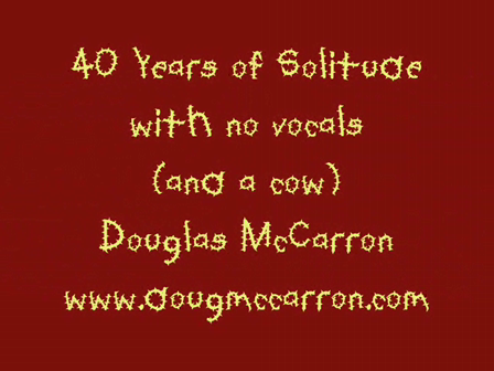 40 Years No Voice