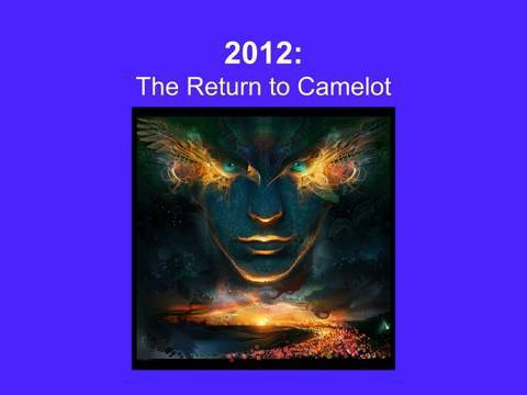 David Wilcock at Project Camelot Awake and Aware conference.