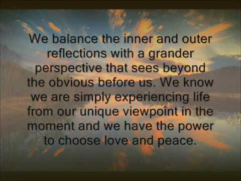 Loving Peace