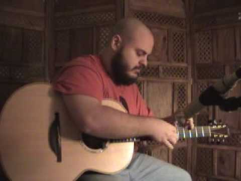 Andy McKee   Drifting