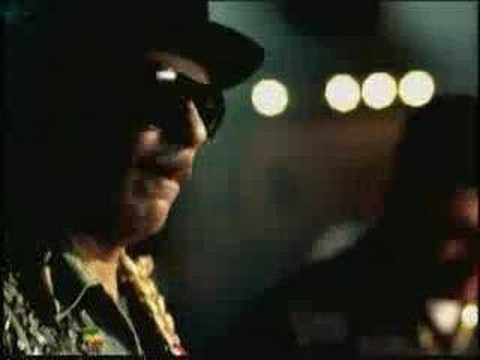 Santana - Put Your Lights On [TheWraith]