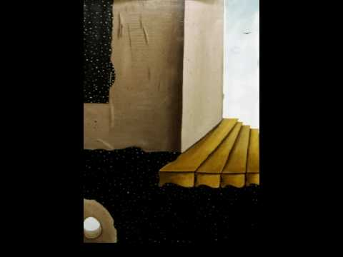 VIBRACIÓN INTERESTELAR. ANTONIO SMASH, MUSICA; FROILAN LEON OROZCO, PINTURA; MARCASTELLO, DISEÑO