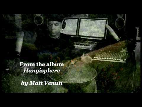 "Matt Venuti ""The Yolanda Trail"""