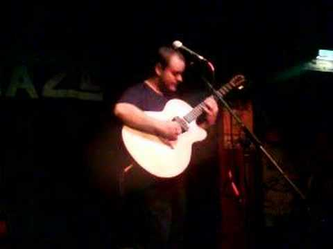 Andy McKee      Africa    live