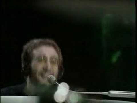 Instant Karma - John Lennon