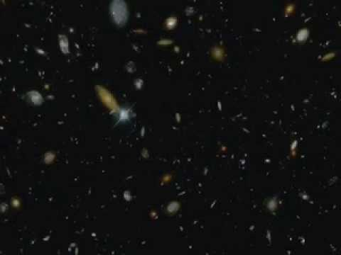 The Hubble Deep Field:  The Most Important Image Ever Taken