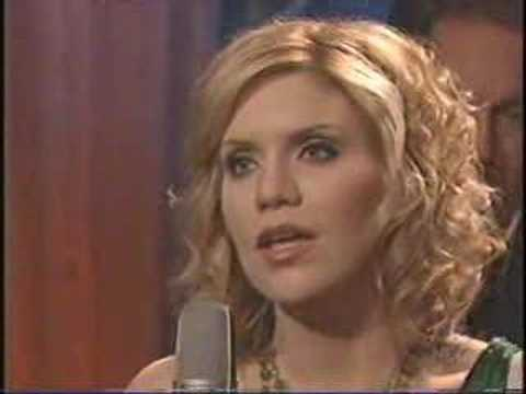 Alison Krauss-A Living Prayer