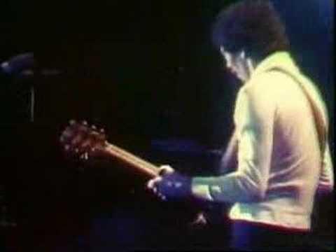 santana - flor de luna - musica de los 70s