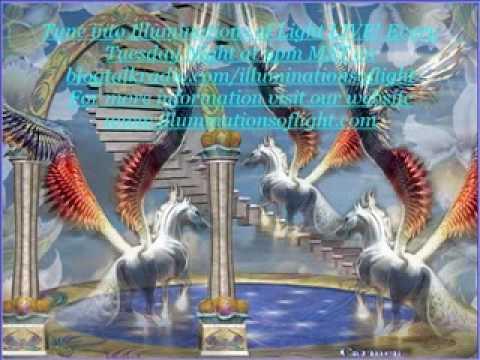 Illuminations of Light Audio Blog Series-Today's Focus: Meditation Part 2a
