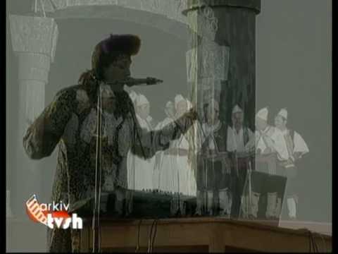 Bylisfonia International Polyphonic Festival 2008