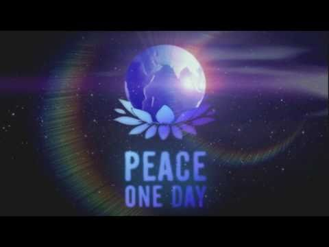 2010 Peace One Day Concert by Webcast