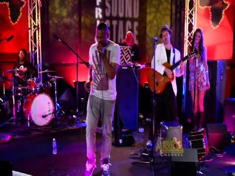 THE DEVIL IS A LIAR- Africa Channel Sound Stage performance