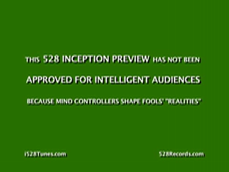 INCEPTION MOVIE EXPLAINED IN 528 PREVIEW