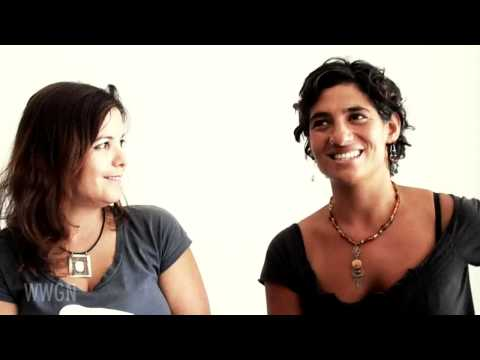 WWGN - Maya interviews Ilana from the Arava institute