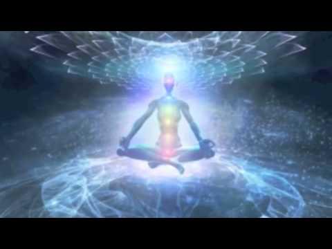 Integrating the I AM Presence