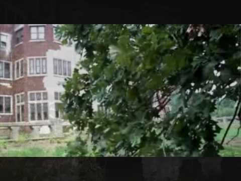 Haunted Peabody Estate Part Two-St Paschal's Friary