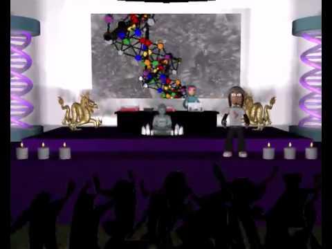 matek - shifting [official video]