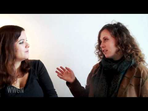 wwgn - Aliza Hava interview