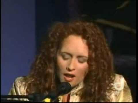 Teena Marie - Casanova Brown (Live)