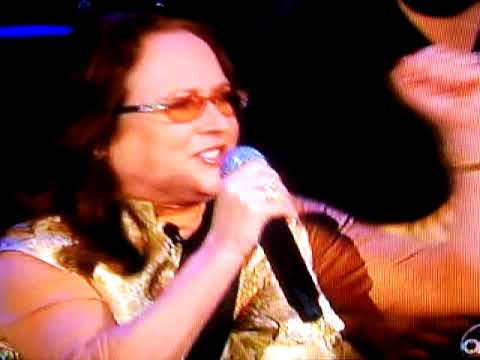TEENA MARIE LIVE on The View 11/9/2009