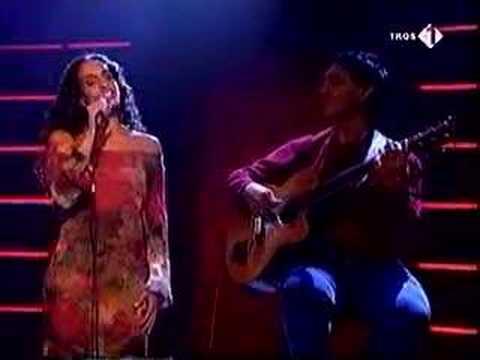 Noa & Gil Dor - Now (Live Version)
