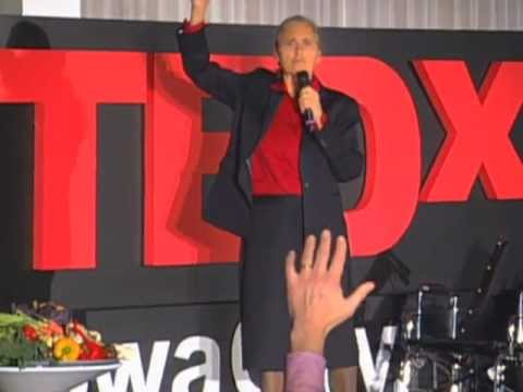 TEDxIowaCity - Dr. Terry Wahls - Minding Your Mitochondria