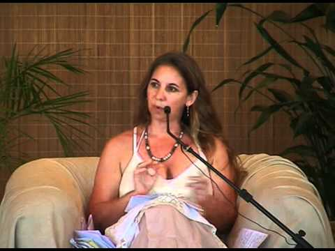 Satsang with Anamika - the Ego is a fiction