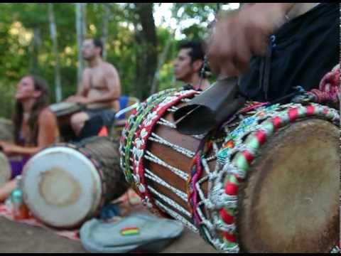 PachaMama River Festival January 2011