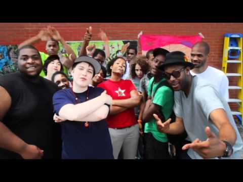 "Invincible + Waajeed - ""Detroit Summer""/""Emergence"""